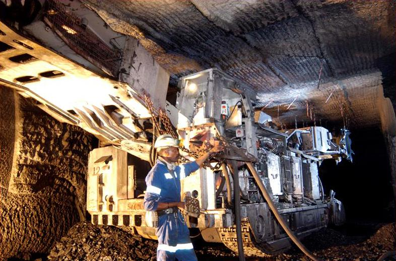 CAT Underground Heavy Duty Fitters FIFO Plant Mechanical WA-iMINCO.net Mining Information