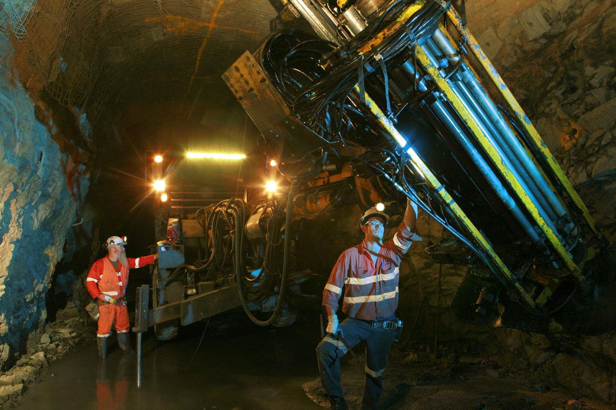 Underground Heavy Duty Fitter Mining Job Leinster WA