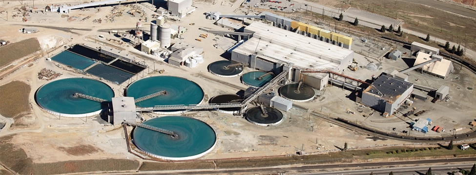 Business Improvement Project Mineral Processing Leader FIFO QLD-iMINCO.net Mining Information