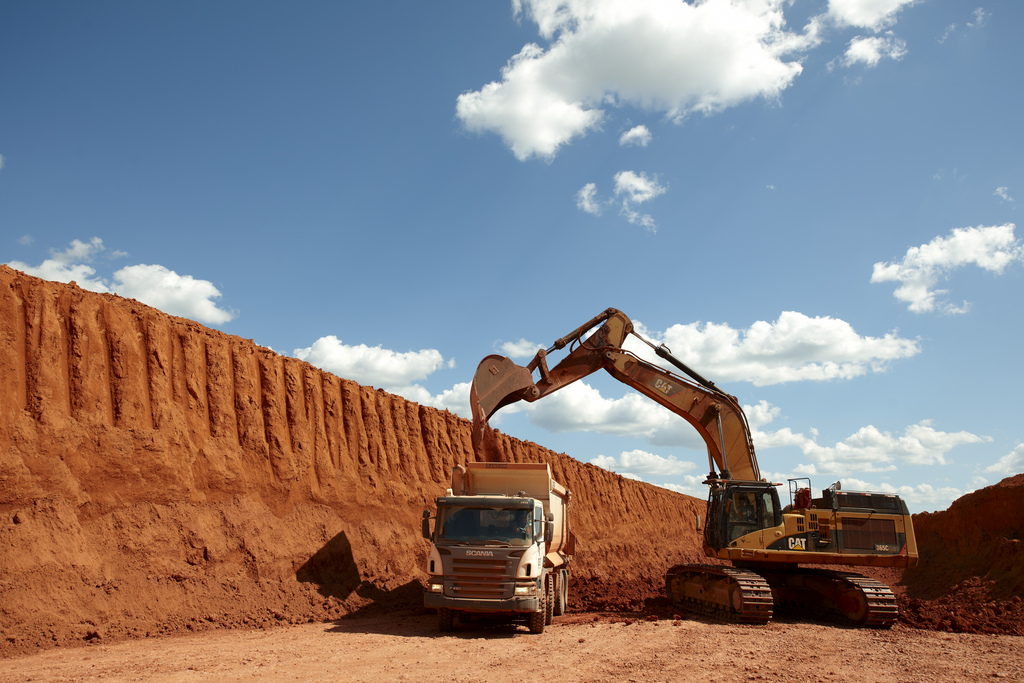 MC Drivers Kalgoorlie Mining FIFO Local Mine Sites WA-iMINCO.net Mining Information