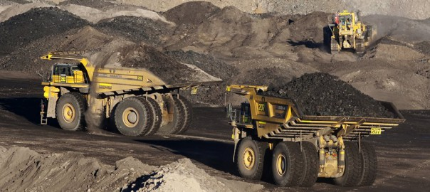 Haul Truck Multi Skilled Operators Coal Mining Bowen Basin-iMINCO.net Mining Information