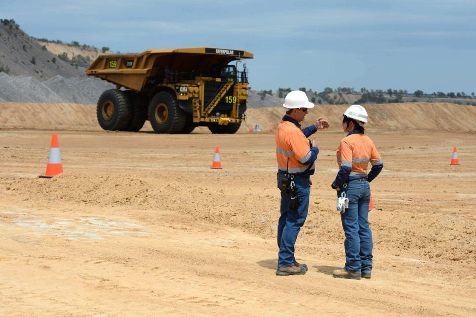 Mining Supervisor Mine Operations Blackwater QLD-iMINCO.net Mining Information