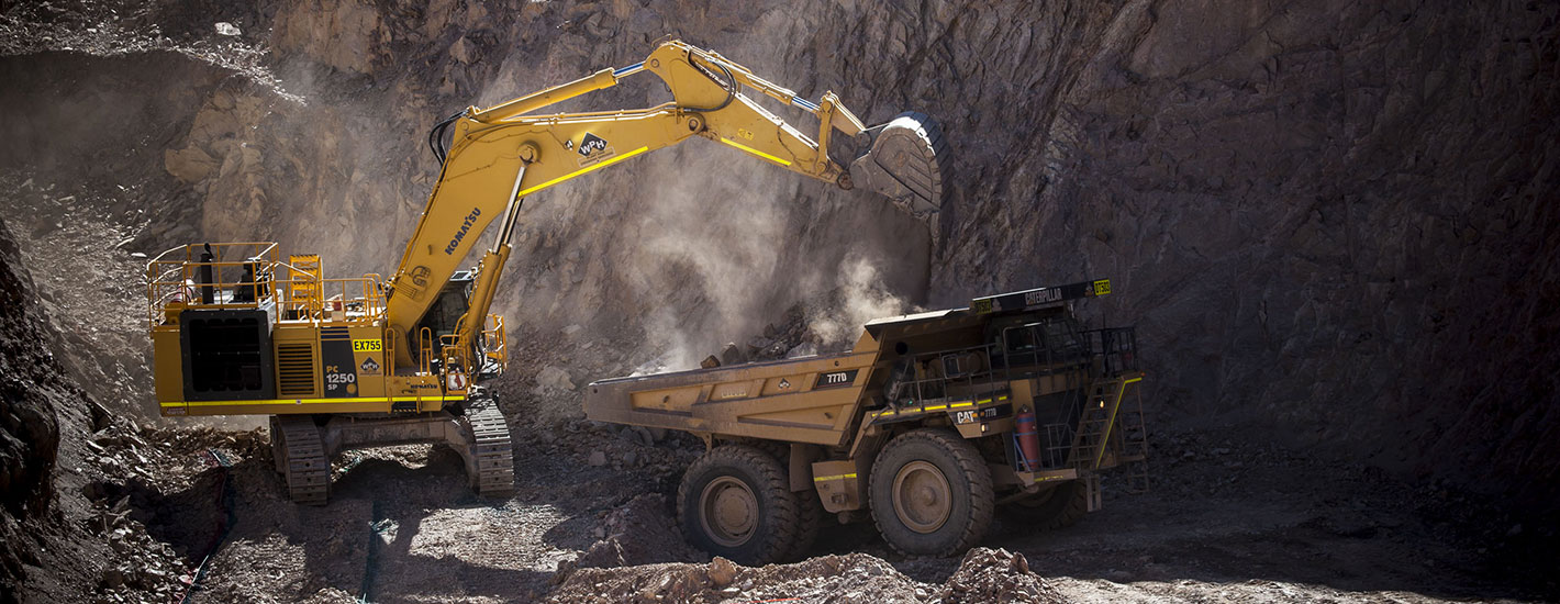 Excavator Grader Operators Major Mining Projects NSW-iMINCO.net Mining Information