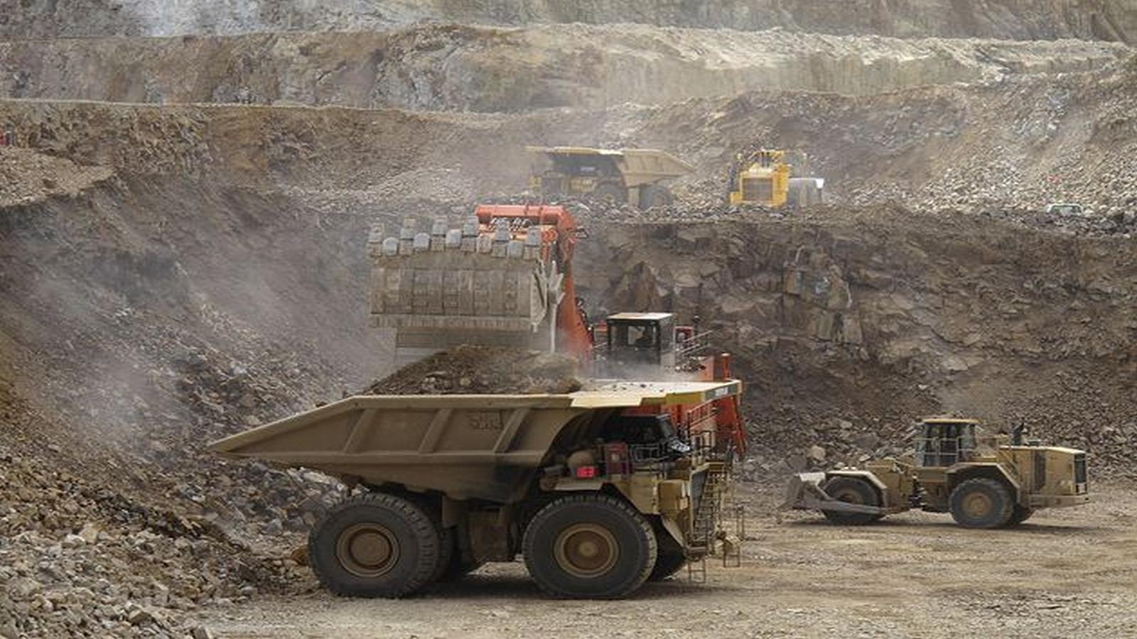 Haul Truck Coal Mining Operator Multiple sites Bowen Basin