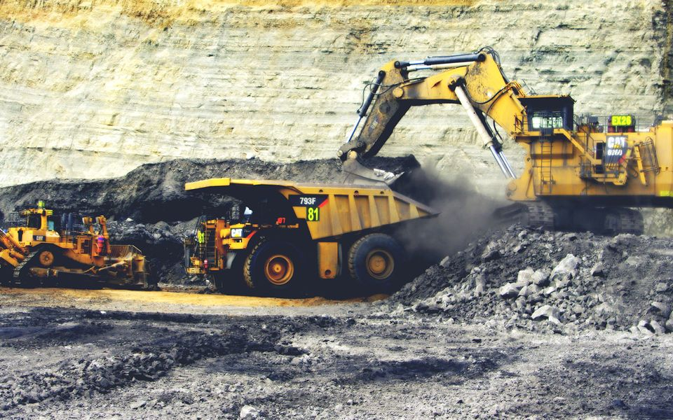 Coal Mining Jobs Haul Truck Operator Jellinbah Mine site