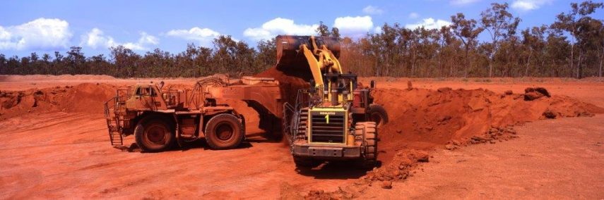 Laboratory Mine Technician Senior Mining Geologist QLD