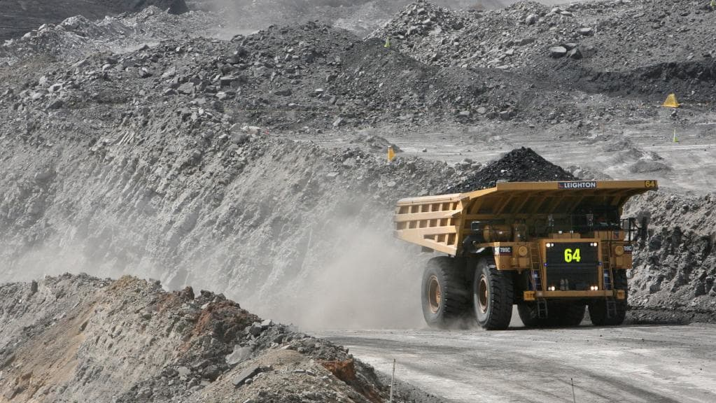 Multi Skilled Large Mining Heavy Duty Operator Queensland-iMINCO.net Mining Information
