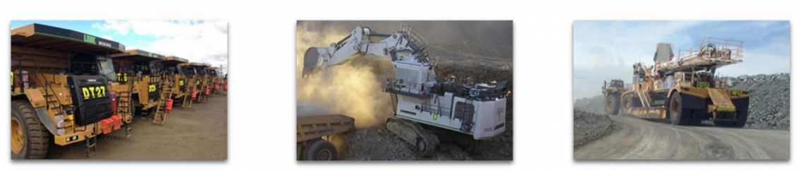 Experienced Multiple Operators DIDO major Mining South Australia-iMINCO.net Mining Information