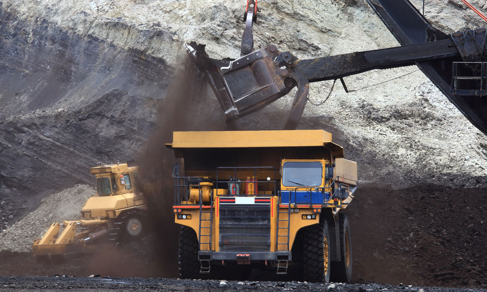 Technical Services Manager Mine Production FIFO Brisbane QLD-iMINCO.net Mining Information