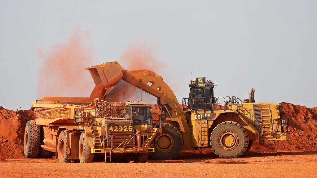 Heavy Mobile Plant Mine Operations Mining Australia