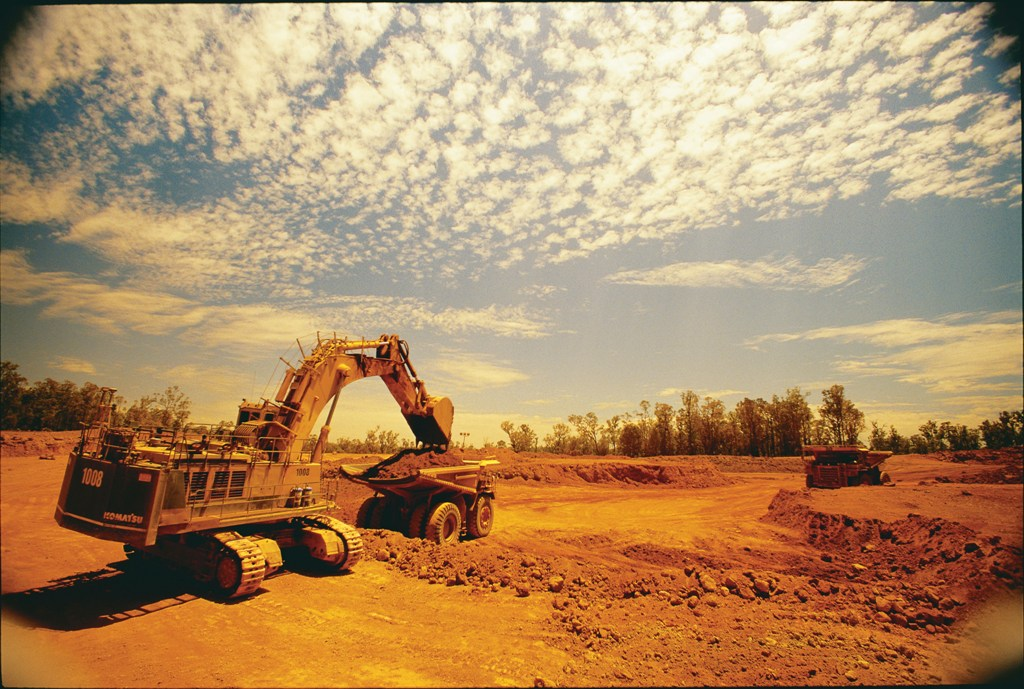 Mining Environment Officer Bauxite Hills Mine FIFO Cairns