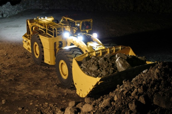 Multi Skilled Loader Operators Coal Mining Wamuran QLD