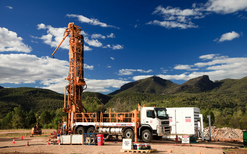 Driller Operations Green Offsider positions FIFO QLD-iMINCO.net Mining Information