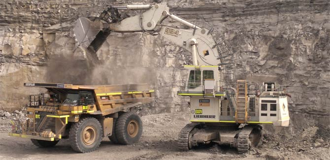 Dump Truck Trainers Major mining <strong>Bowen Basin</strong> QLD-iMINCO.net Mining Information