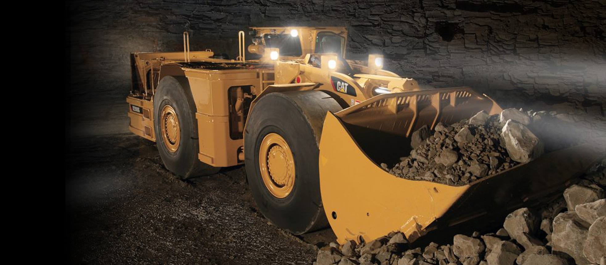 Underground Mining Bogger Loader Operator Cairns QLD