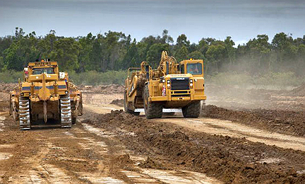 Multi Skilled Dozer Loader Operators Mine Job Operations-iMINCO.net Mining Information