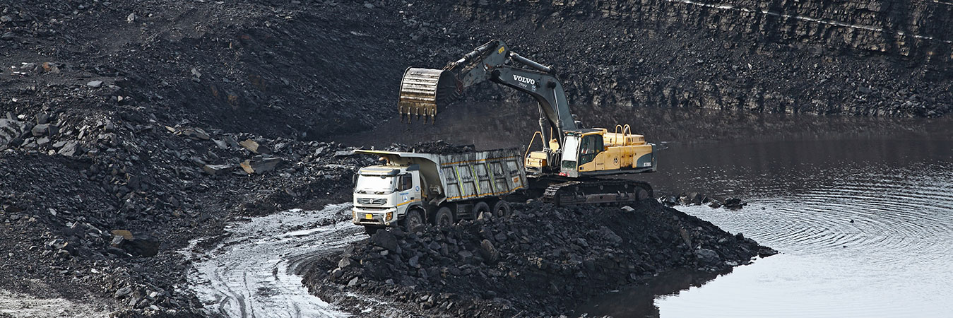 Experienced Heavy Coal Mining Operators QLD