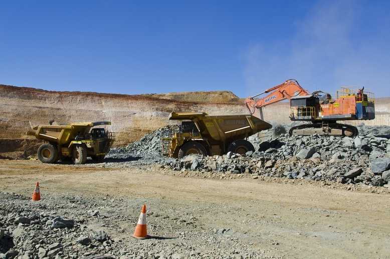 Multi Skilled Heavy Mobile Operators Coal Mining Jobs Mackay