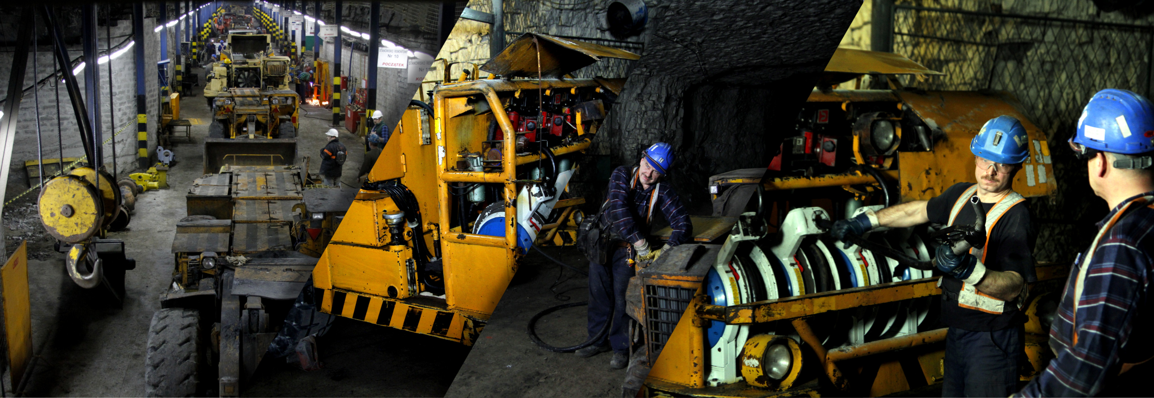 Mechanical Operator Mining Maintenance Queensland-iMINCO.net Mining Information
