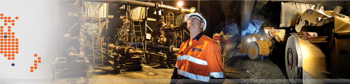 Maintenance Mining Planner Site Services FIFO Queensland-iMINCO.net Mining Information