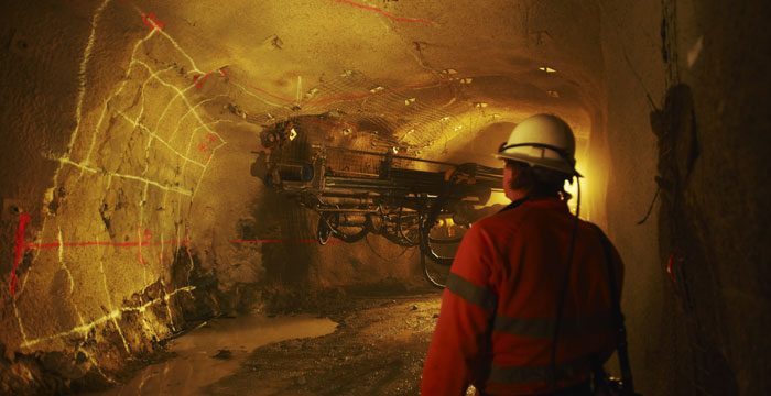 Underground Mining Technology Technician Mine Jobs NSW