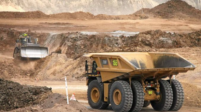 Multi Skilled Dump Truck Operators <strong>Bowen Basin</strong> Coal Mine QLD-iMINCO.net Mining Information