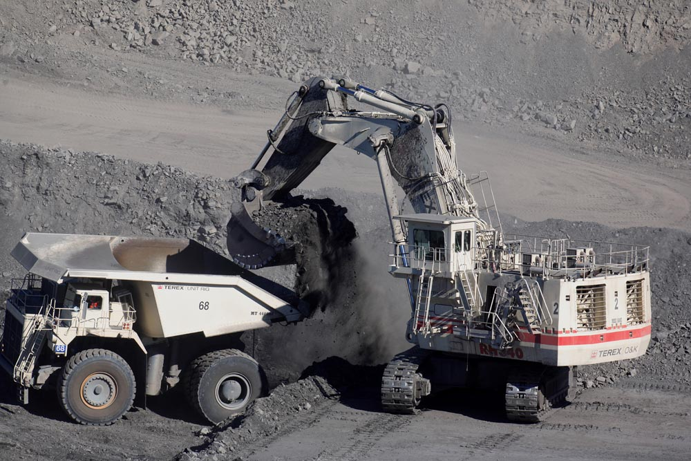 Multi Skilled Open Cut Coal Mining Jobs DIDO Rockhampton