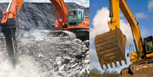 Experienced Excavator Plant Operator Multiple positions Brisbane