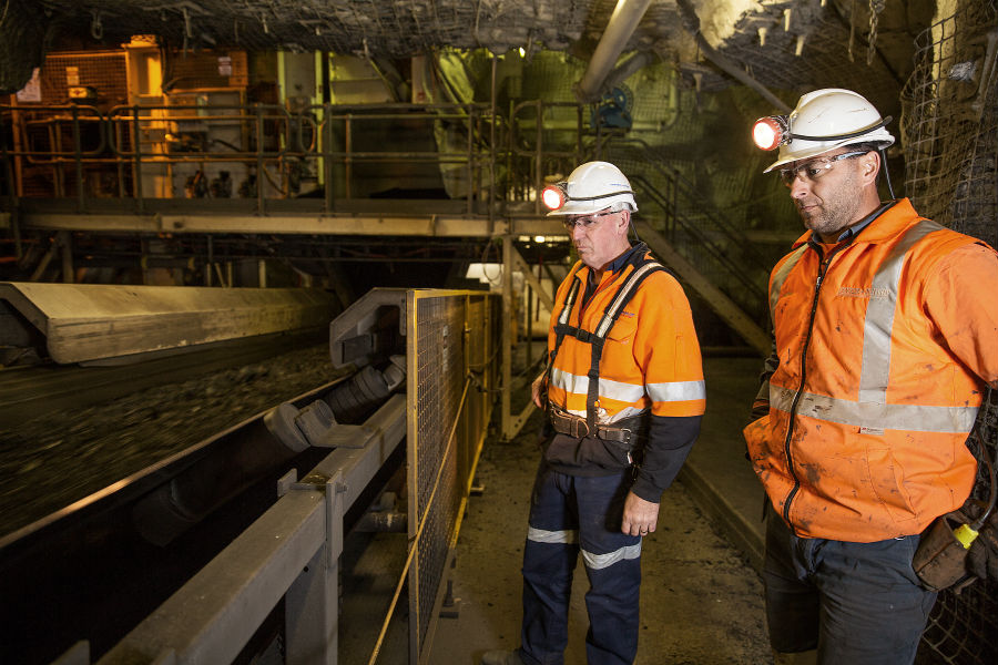 Leading Mining Administrators FIFO Valley QLD