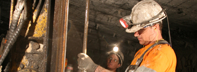 Experienced Underground Coal Mining Operators NSW-iMINCO.net Mining Information