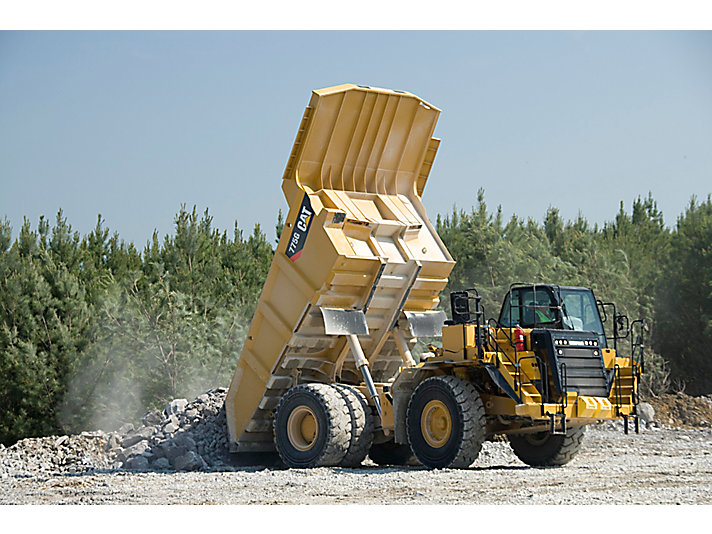 Heavy Dump Truck Operator Coal Mining Newcastle NSW-iMINCO.net Mining Information