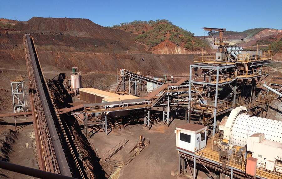 Mining Operation Maintenance Planner FIFO Western QLD-iMINCO.net Mining Information