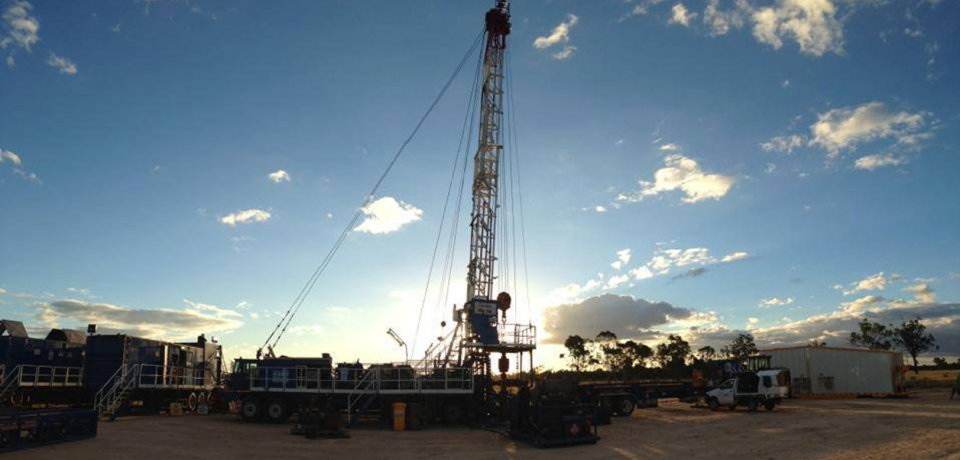 Leasehands Mobile Drilling Industries Onshore FIFO Brisbane QLD