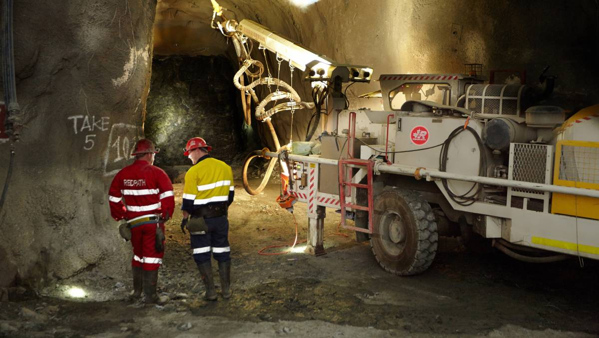 Shift Supervisor Maintenance George Fisher Mine FIFO QLD