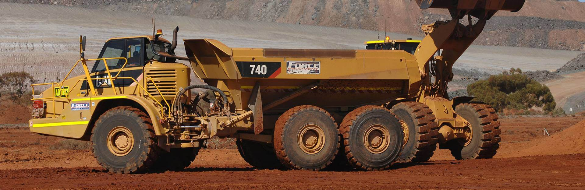 Heavy Mobile Service Truck Mining Operator <strong>Bowen Basin</strong> Blackwater-iMINCO.net Mining Information