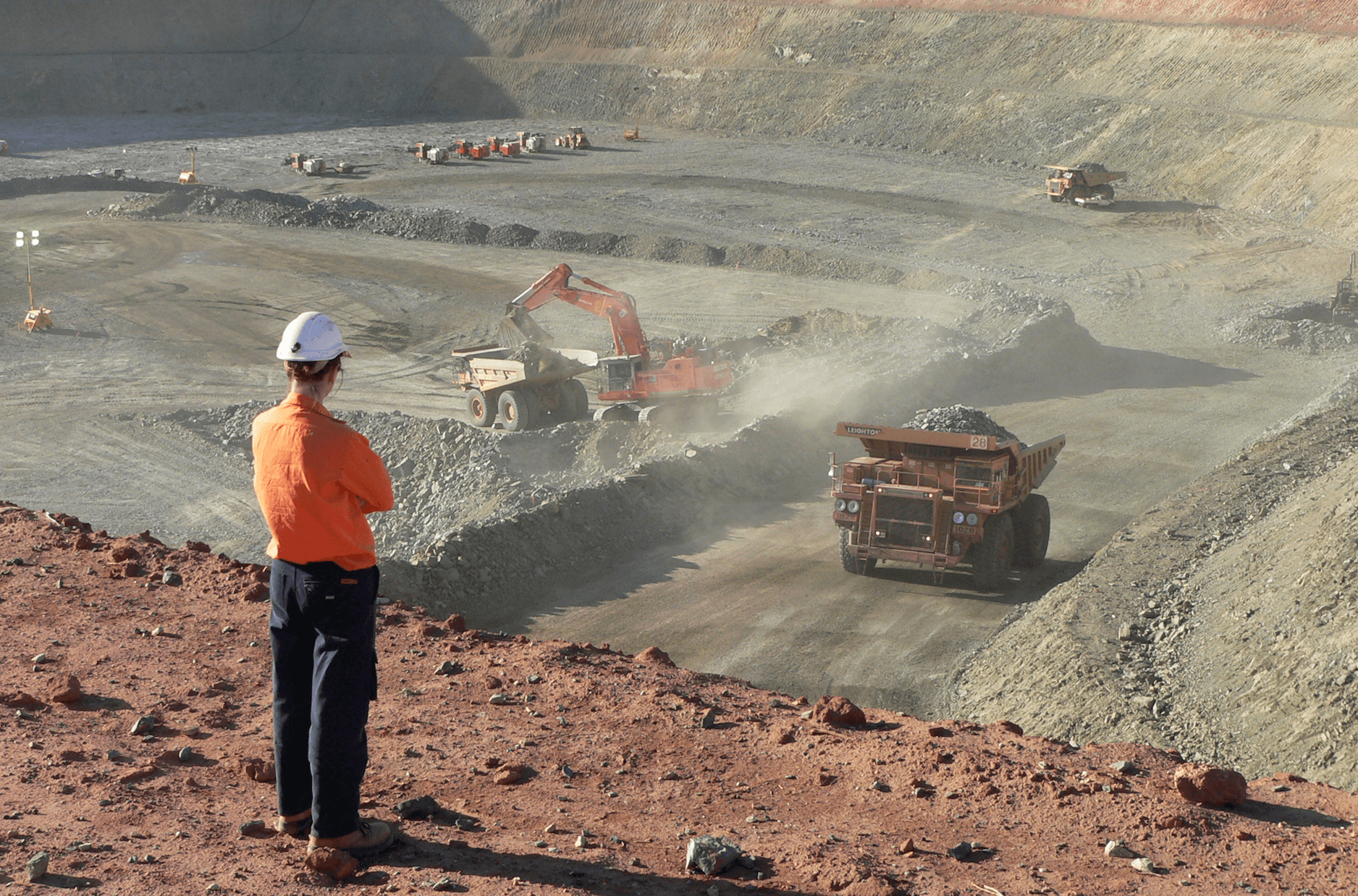 Coal Mining Development Coordinator Lithgow NSW-iMINCO.net Mining Information