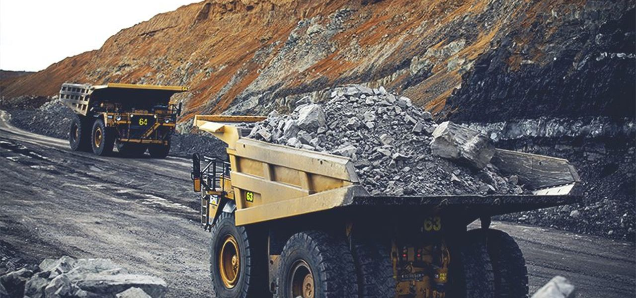 Coal Mining Heavy Mobile Mine Operator Coalfields-iMINCO.net Mining Information