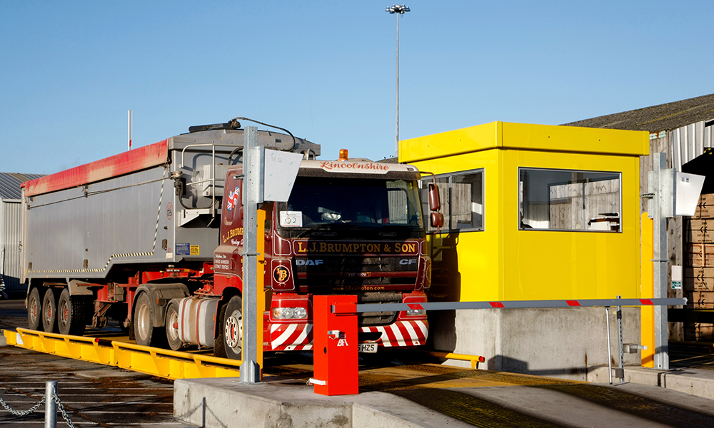 Experienced Weighbridge Frontend Loaders Operators Brisbane