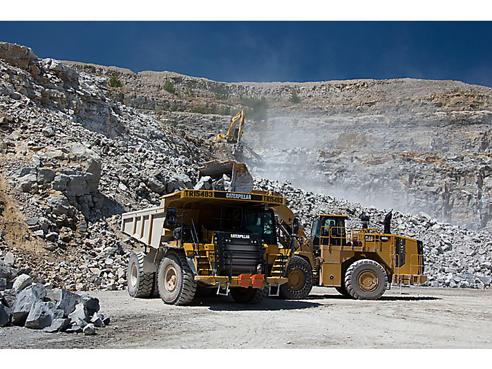 Mobile Plant Operators Coal Mining Townsville QLD-iMINCO.net Mining Information