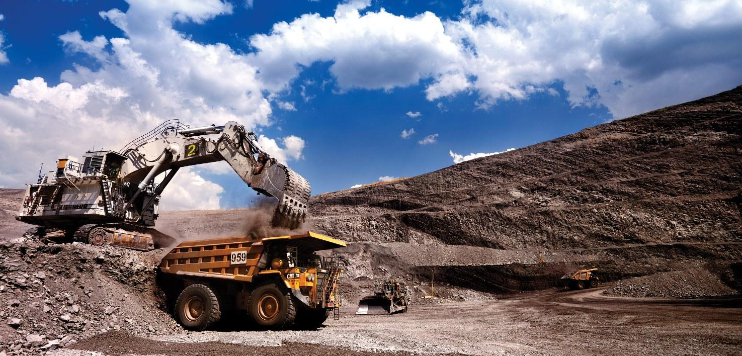 Open Cut Coal Mining Operators Central QLD-iMINCO.net Mining Information