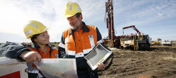 Underground Mining Jobs Planning Engineer Brisbane QLD
