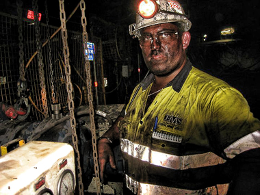 Underground Mining Electricians Fitters Supervisors Bowen Basin