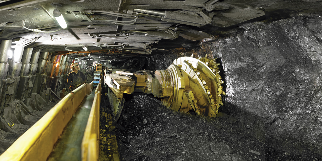 Underground Coal Mining Operators Kestrel Mine Emerald QLD-iMINCO.net Mining Information