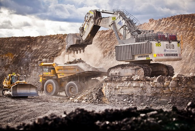 Multi Skilled Heavy Excavator Operators Coal Mining <strong>Bowen Basin</strong>-iMINCO.net Mining Information