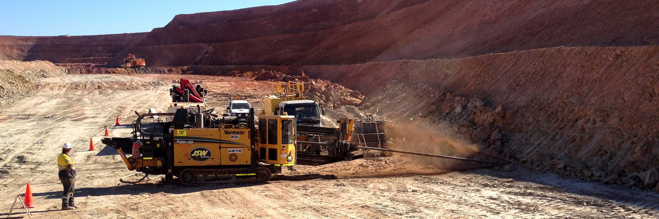 Drilling Blast Superintendent Coal Mining Operations QLD