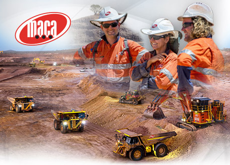 Mining Production Supervisor Bluff Coal Mine Job Coalfields