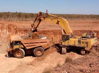 Mining jobs in brisbane