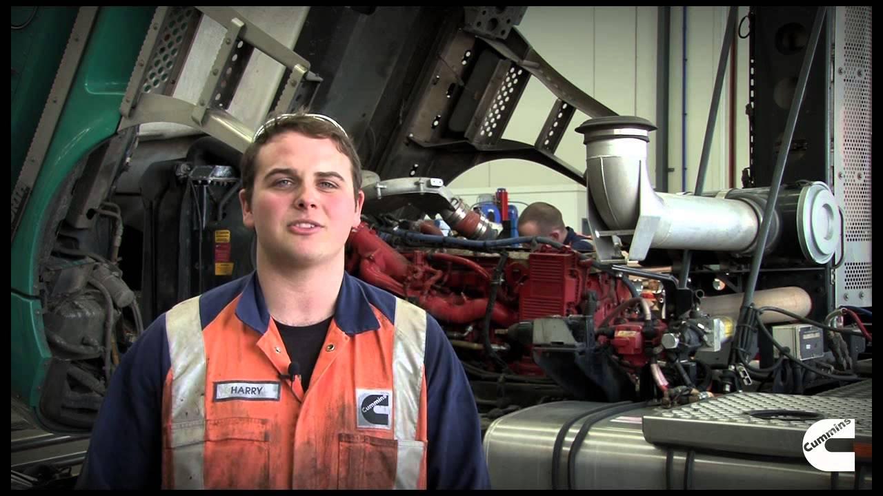 field service diesel fitter motor mechanic fifo mining job