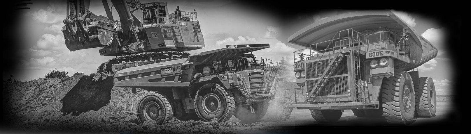 iMINCO Dump Truck Training Course