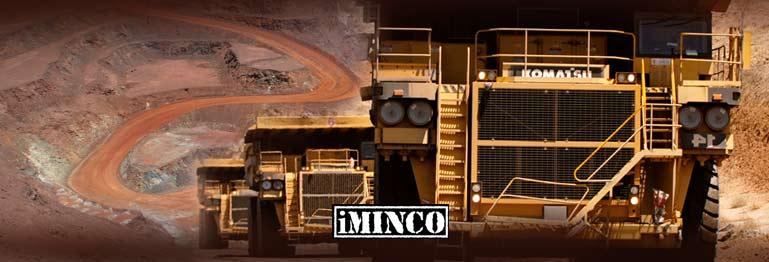 Mining Dump Truck Operator Jobs iMINCO Bown Basin